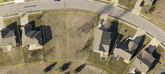 2704 Meadow Ridge Drive, St Joseph, MO 64504 (#2069062) :: Char MacCallum Real Estate Group