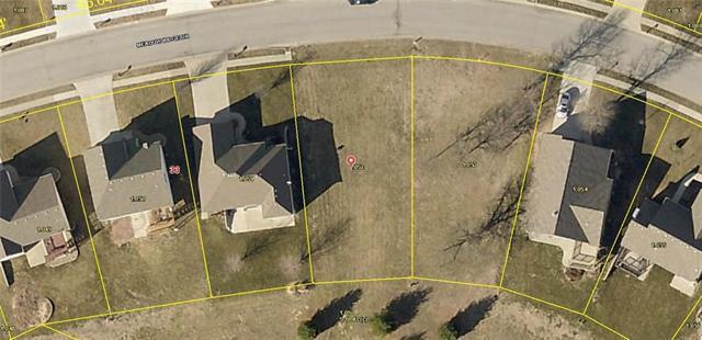 2702 Meadow Ridge Drive, St Joseph, MO 64504 (#2069063) :: Char MacCallum Real Estate Group