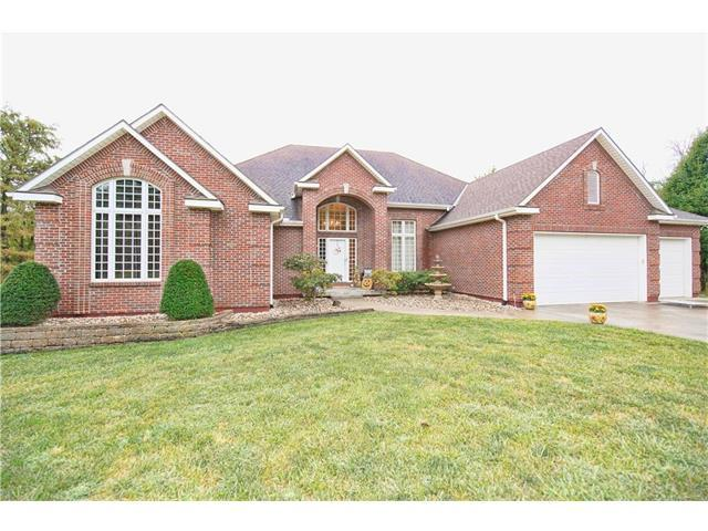 30109 E Stringtown Road, Greenwood, MO 64034 (#2069161) :: Team Dunavant