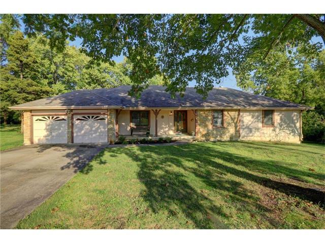 8017 Manning Avenue, Raytown, MO 64138 (#2069209) :: Team Dunavant