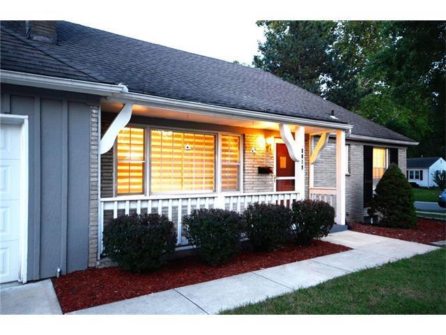 8019 Glenwood Street, Overland Park, KS 66204 (#2069222) :: Kedish Realty Group at Keller Williams Realty