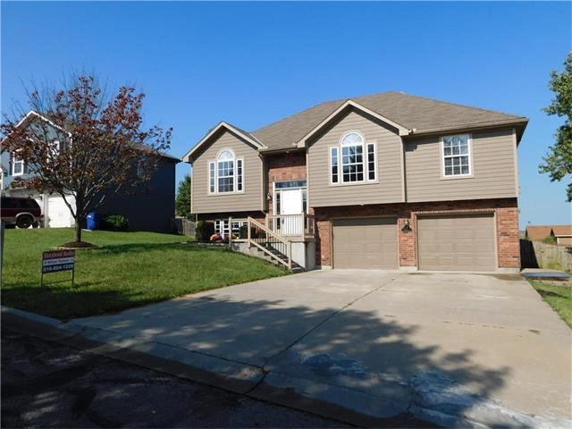 616 Brome Drive, Grain Valley, MO 64029 (#2069237) :: Team Dunavant