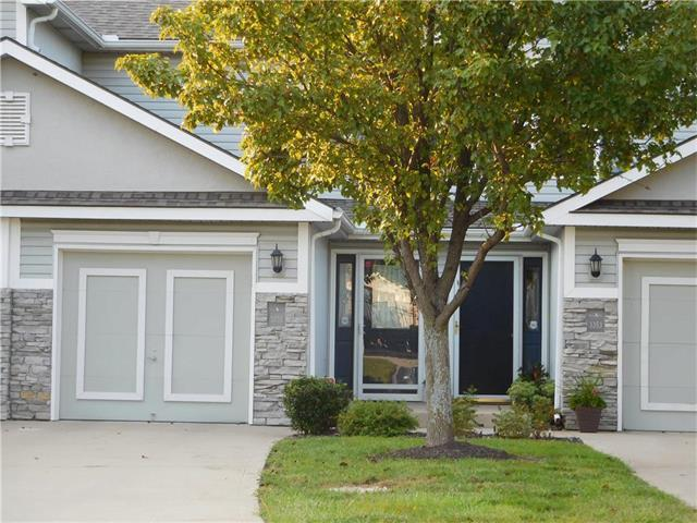 3355 SW Shadow Glen Drive, Blue Springs, MO 64015 (#2069252) :: NestWork Homes