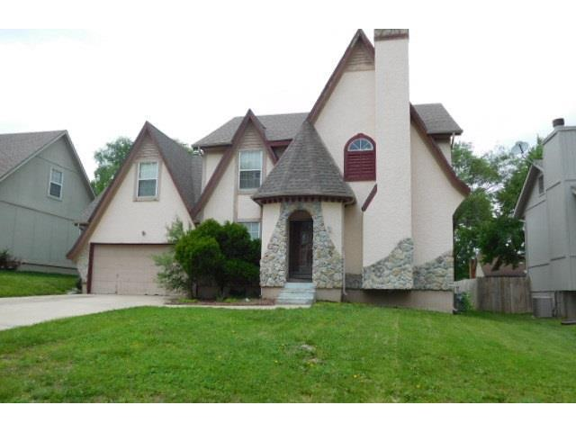 9918 W 50TH Terrace, Merriam, KS 66203 (#2070532) :: Select Homes - Team Real Estate