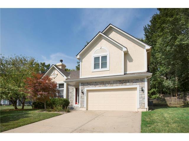 7626 Constance Street, Lenexa, KS 66216 (#2070558) :: NestWork Homes
