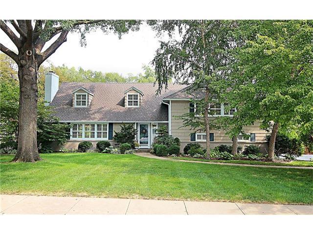 4520 W 65 Street, Prairie Village, KS 66208 (#2070642) :: NestWork Homes