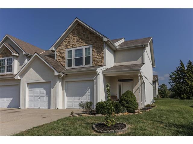 7527 Anderson Street, Shawnee, KS 66227 (#2070689) :: NestWork Homes