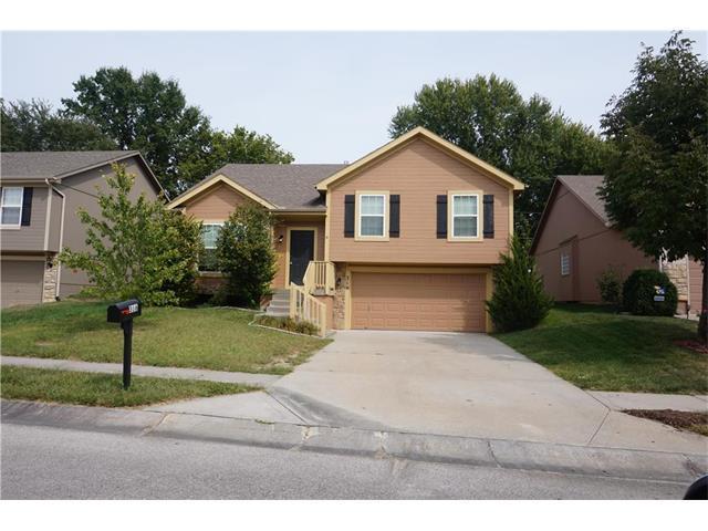 316 NW Fox Hollow Lane, Blue Springs, MO 64015 (#2070743) :: NestWork Homes