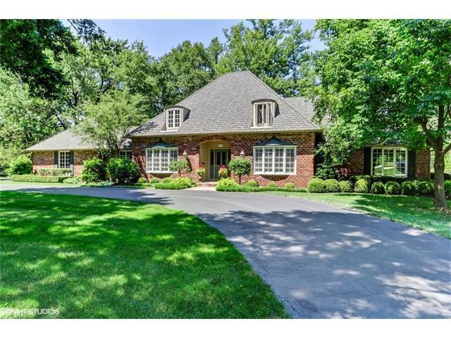 4304 W 87th Terrace, Prairie Village, KS 66207 (#2070800) :: NestWork Homes