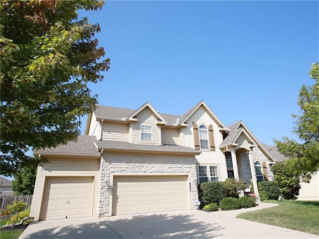 9932 Redbud Lane, Lenexa, KS 66220 (#2070809) :: NestWork Homes