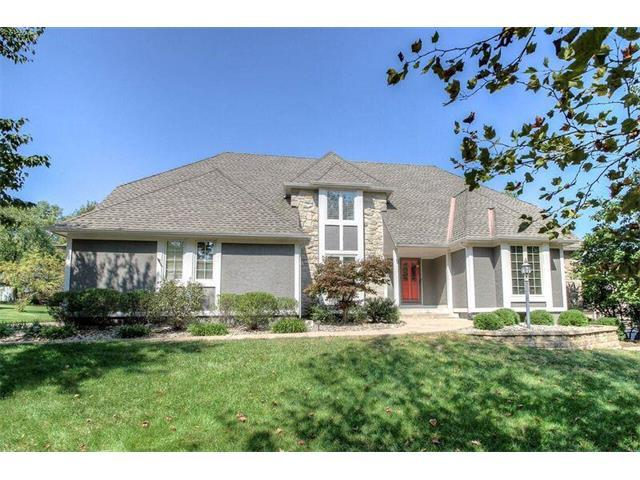 3404 W 122 Terrace, Leawood, KS 66209 (#2070820) :: Kedish Realty Group at Keller Williams Realty