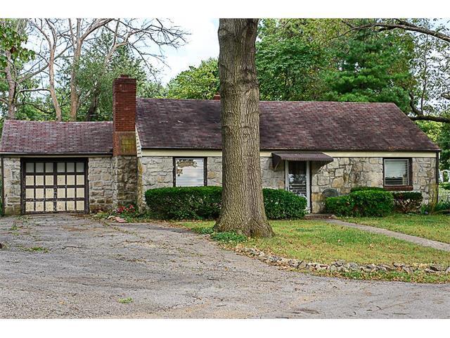 921 N 62 Street, Kansas City, KS 66102 (#2070824) :: NestWork Homes