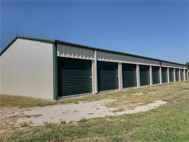 Elm Street, Colony, KS 66015 (#2070828) :: Carrington Real Estate Services