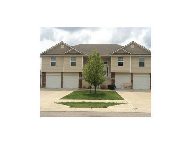 10309 E 45th Place, Kansas City, MO 64133 (#2070843) :: The Shannon Lyon Group - ReeceNichols