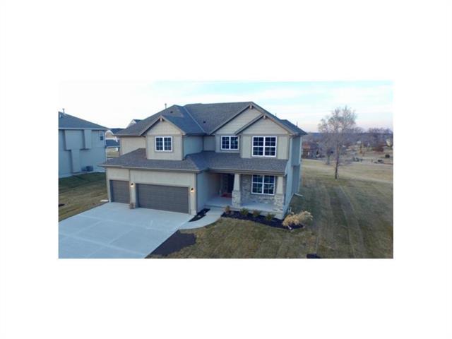 20457 W 107th Terrace, Olathe, KS 66061 (#2070897) :: NestWork Homes