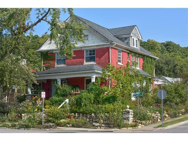 819 Southwest Boulevard, Kansas City, KS 66103 (#2070923) :: NestWork Homes