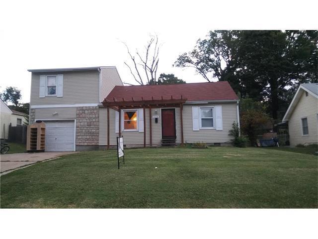 2610 Woodend Avenue, Kansas City, KS 66106 (#2070947) :: NestWork Homes