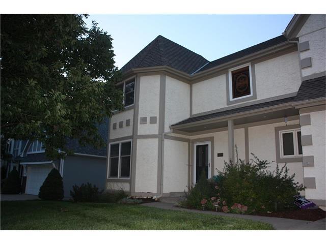 14204 S Brougham Drive, Olathe, KS 66062 (#2070952) :: NestWork Homes