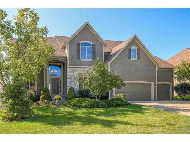 11333 W 146 Street, Overland Park, KS 66062 (#2071003) :: Kedish Realty Group at Keller Williams Realty