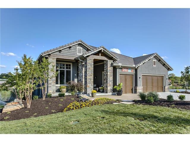 9011 Cottonwood Canyon Place, Lenexa, KS 66219 (#2071052) :: The Shannon Lyon Group - Keller Williams Realty Partners