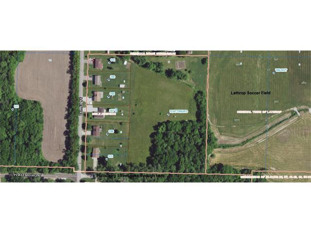 110 Plattsburg Street, Lathrop, MO 64465 (#2071070) :: Kedish Realty Group at Keller Williams Realty