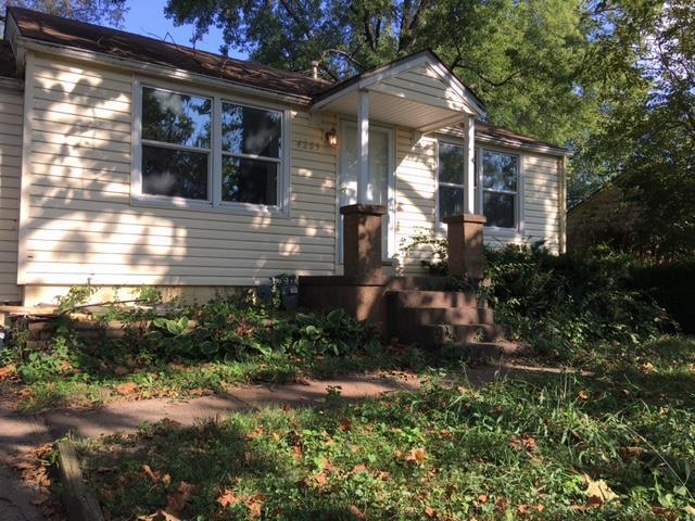 4209 N Jackson Avenue, Kansas City, MO 64117 (#2071075) :: Kedish Realty Group at Keller Williams Realty