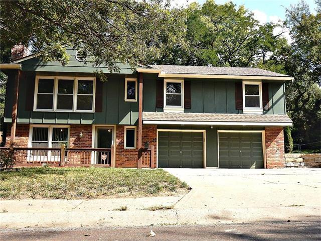 7203 Willow Avenue, Raytown, MO 64133 (#2071130) :: The Shannon Lyon Group - Keller Williams Realty Partners