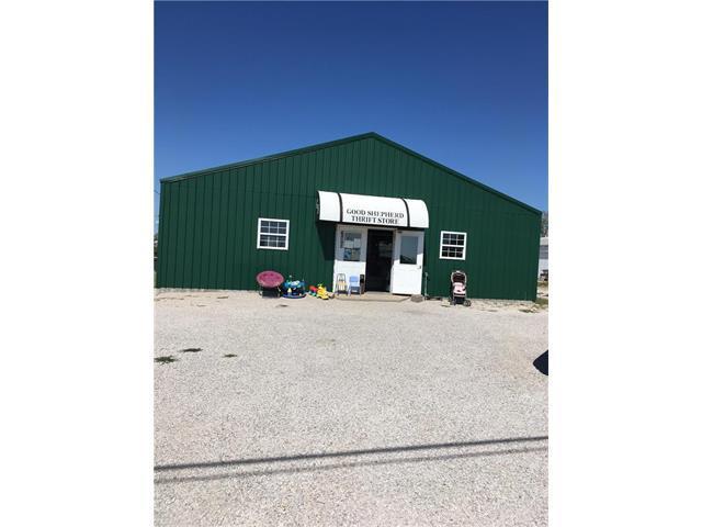 200 N 4th Street, Garden City, MO 64747 (#2071238) :: Carrington Real Estate Services