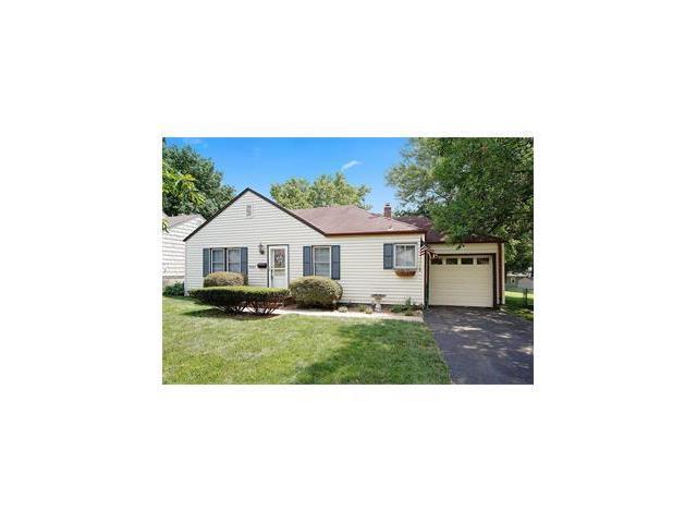 5101 W 51st Terrace, Roeland Park, KS 66205 (#2071400) :: Select Homes - Team Real Estate