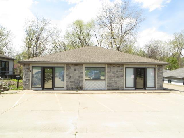 702 S Woodbine Road, St Joseph, MO 64507 (#2071476) :: Edie Waters Network