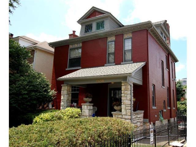 2538 Holmes Street, Kansas City, MO 64108 (#2071604) :: Edie Waters Team