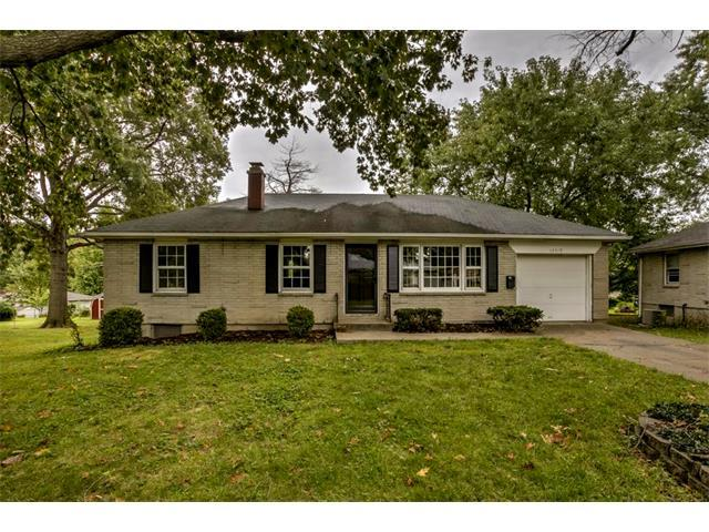 13519 E 40th Street, Independence, MO 64055 (#2071771) :: Edie Waters Team