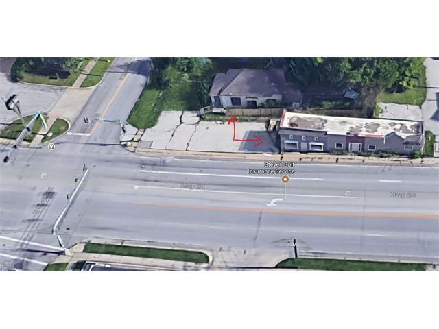 1003 N Liberty Street, Independence, MO 64050 (#2072061) :: Carrington Real Estate Services