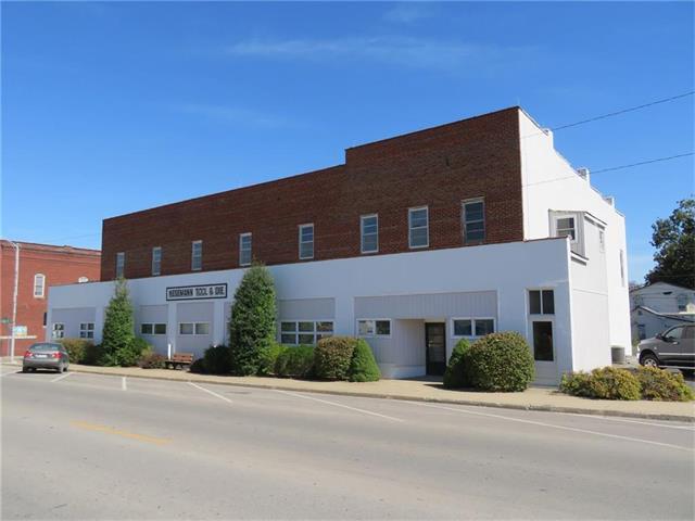 803 S Main Street, Concordia, MO 64020 (#2072283) :: Carrington Real Estate Services
