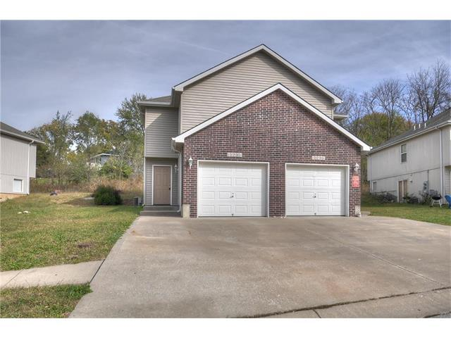 18504 E 3rd Street Court, Independence, MO 64056 (#2072444) :: NestWork Homes