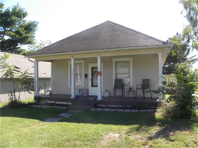 712 W Dryden Street, Odessa, MO 64076 (#2072711) :: Edie Waters Team