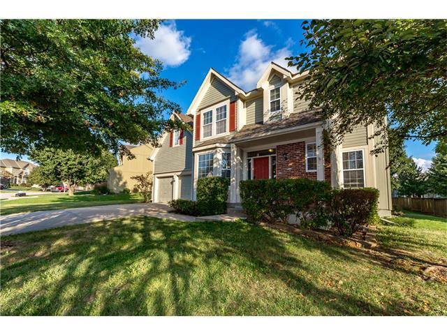 115 Broadmoor Drive, Louisburg, KS 66053 (#2072724) :: Tradition Home Group