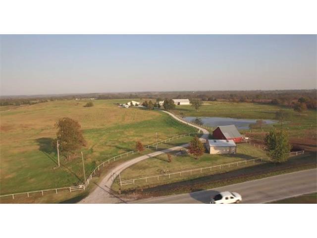 Hedge Lane, Paola, KS 66071 (#2072761) :: The Shannon Lyon Group - ReeceNichols