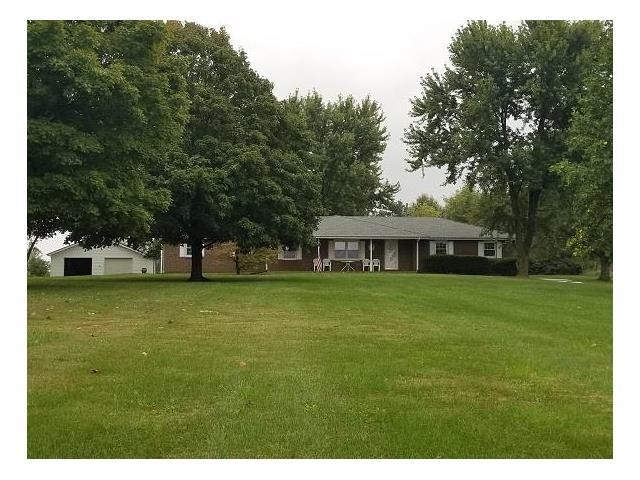 7009 County Road E Highway, Smithville, MO 64089 (#2072867) :: Tradition Home Group
