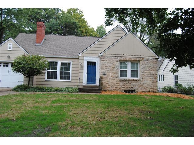 5306 W 57th Terrace, Roeland Park, KS 66205 (#2072911) :: Select Homes - Team Real Estate