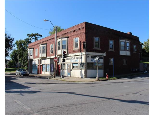 100 Askew Avenue, Kansas City, MO 64123 (#2073247) :: Select Homes - Team Real Estate