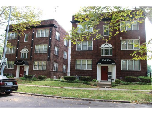 2907 E 28th Street, Kansas City, MO 64128 (#2073250) :: Edie Waters Team
