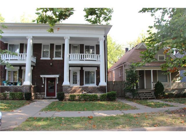 3214 E 11th Street, Kansas City, MO 64127 (#2073251) :: The Shannon Lyon Group - Keller Williams Realty Partners