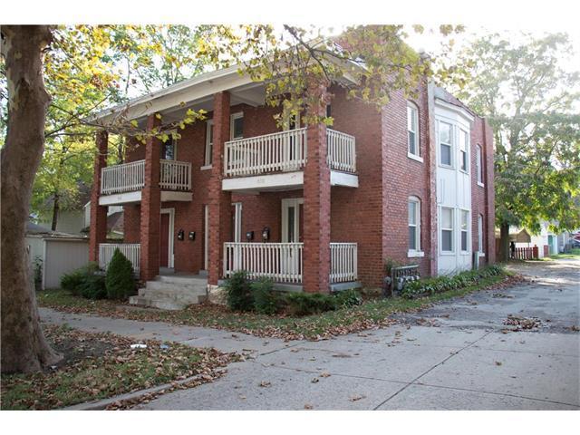 638 Van Brunt Boulevard, Kansas City, MO 64124 (#2073252) :: Select Homes - Team Real Estate