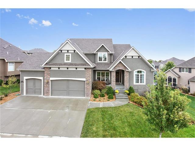 2510 NE 103rd Street, Kansas City, MO 64155 (#2073266) :: Tradition Home Group