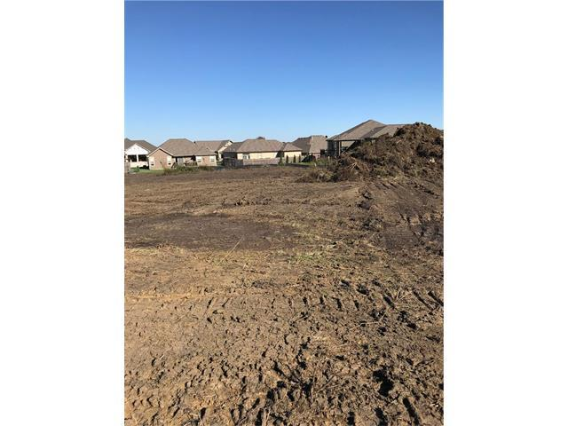 Lot 2 W Cedar Street, Tonganoxie, KS 66086 (#2073396) :: Edie Waters Team
