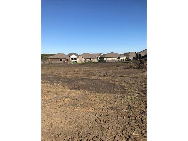 Lot 3 W Cedar Street, Tonganoxie, KS 66086 (#2073397) :: Edie Waters Team