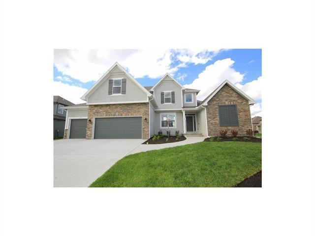 2120 Foxtail Drive, Kearney, MO 64060 (#2073461) :: Edie Waters Team