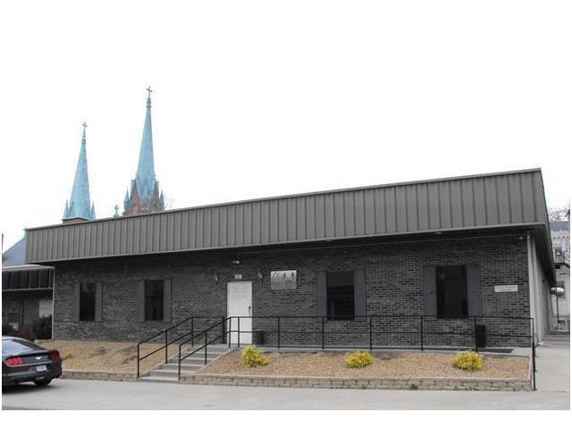 312 W 4th Street, Sedalia, MO 65301 (#2073511) :: HergGroup Kansas City