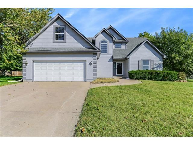 2440 SE 7th Street, Lee's Summit, MO 64063 (#2073523) :: Tradition Home Group